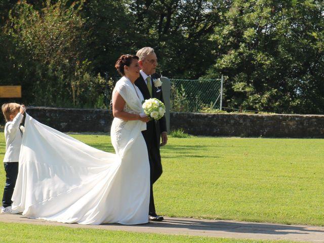 Il matrimonio di Andrea e Tamara a Muggia, Trieste 1