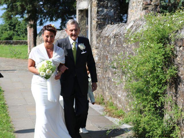 Il matrimonio di Andrea e Tamara a Muggia, Trieste 2