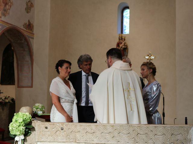 Il matrimonio di Andrea e Tamara a Muggia, Trieste 3
