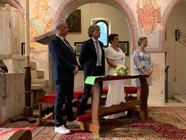 Il matrimonio di Andrea e Tamara a Muggia, Trieste 4
