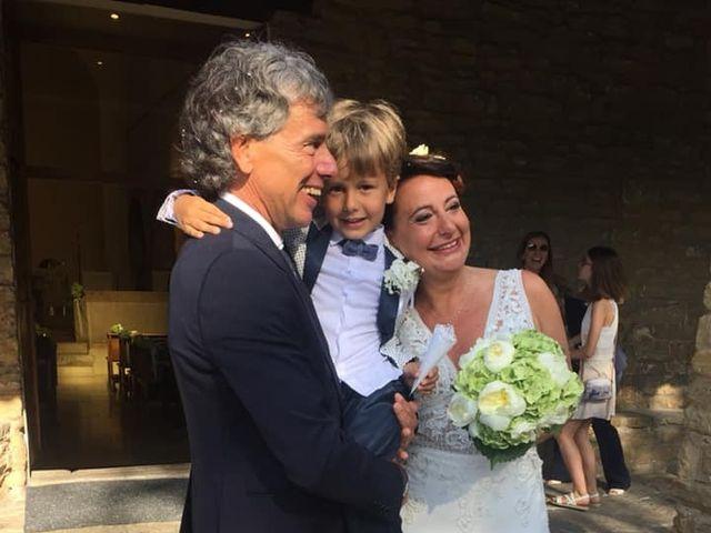 Il matrimonio di Andrea e Tamara a Muggia, Trieste 5