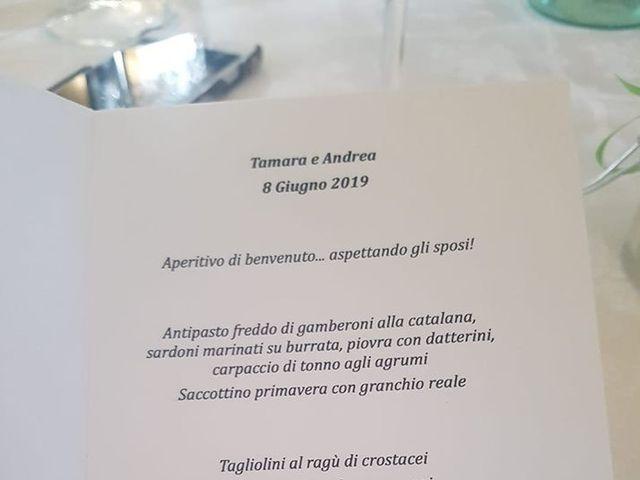 Il matrimonio di Andrea e Tamara a Muggia, Trieste 9