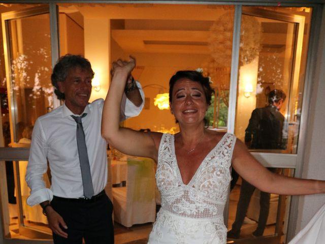 Il matrimonio di Andrea e Tamara a Muggia, Trieste 19