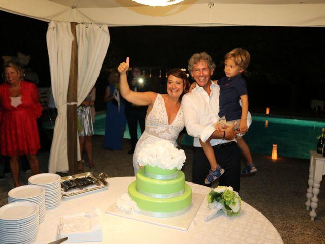 Il matrimonio di Andrea e Tamara a Muggia, Trieste 21