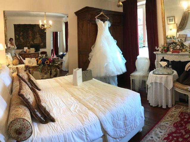 Il matrimonio di Matteo  e Francesca a Vicoforte, Cuneo 6