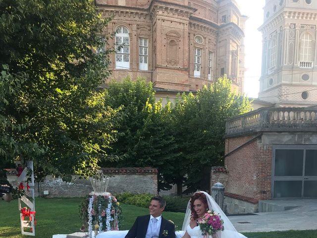 Il matrimonio di Matteo  e Francesca a Vicoforte, Cuneo 7