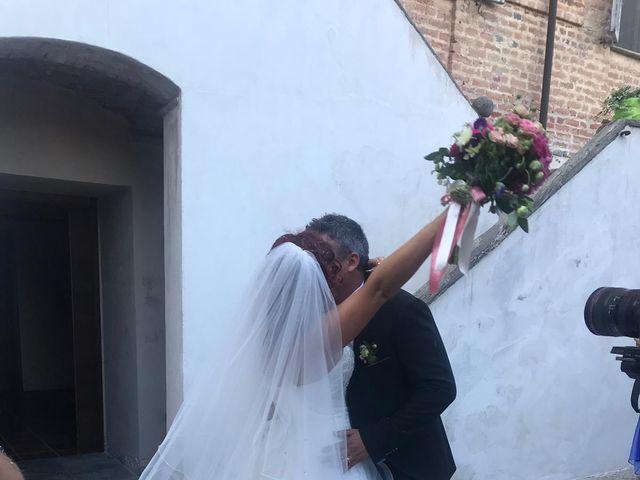 Il matrimonio di Matteo  e Francesca a Vicoforte, Cuneo 8