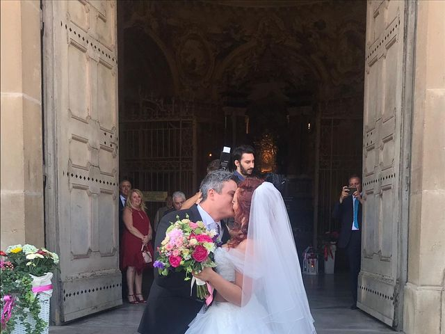 Il matrimonio di Matteo  e Francesca a Vicoforte, Cuneo 10