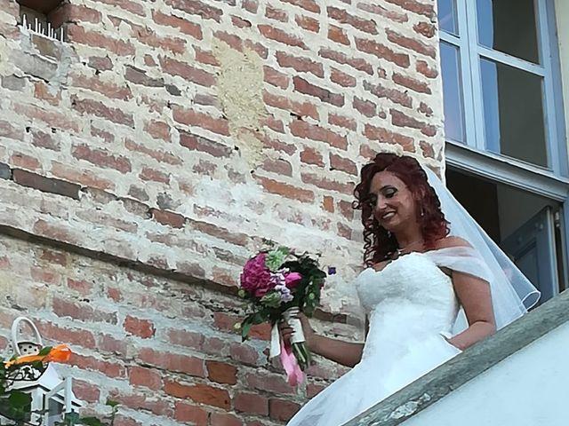 Il matrimonio di Matteo  e Francesca a Vicoforte, Cuneo 11