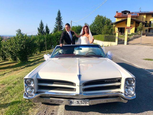 Il matrimonio di Matteo  e Francesca a Vicoforte, Cuneo 13