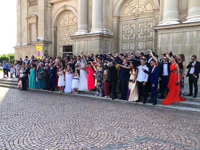 Il matrimonio di Matteo  e Francesca a Vicoforte, Cuneo 14