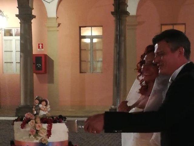 Il matrimonio di Matteo  e Francesca a Vicoforte, Cuneo 16