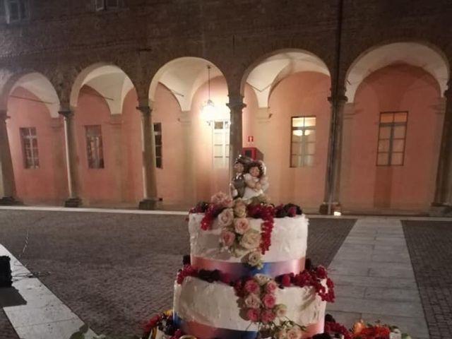 Il matrimonio di Matteo  e Francesca a Vicoforte, Cuneo 17