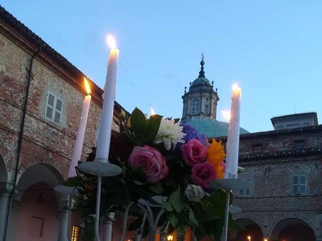 Il matrimonio di Matteo  e Francesca a Vicoforte, Cuneo 18