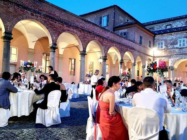 Il matrimonio di Matteo  e Francesca a Vicoforte, Cuneo 20
