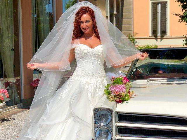 Il matrimonio di Matteo  e Francesca a Vicoforte, Cuneo 23