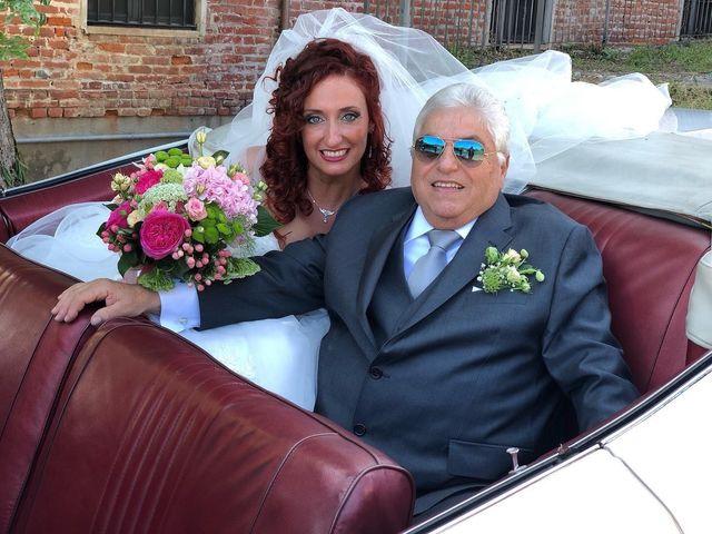 Il matrimonio di Matteo  e Francesca a Vicoforte, Cuneo 24