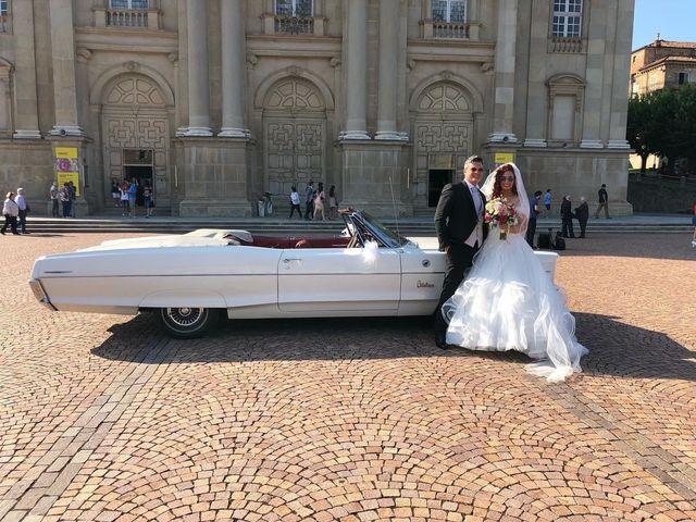 Il matrimonio di Matteo  e Francesca a Vicoforte, Cuneo 26