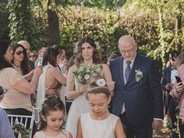 Il matrimonio di Alberto e Stefania a Albese con Cassano, Como 80
