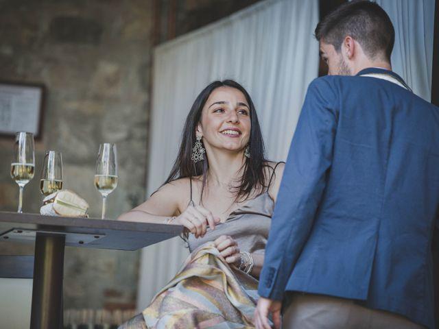 Il matrimonio di Alberto e Stefania a Albese con Cassano, Como 122