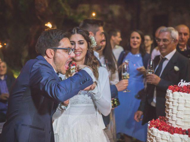 Il matrimonio di Alberto e Stefania a Albese con Cassano, Como 159