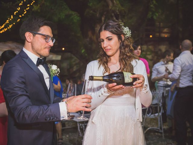 Il matrimonio di Alberto e Stefania a Albese con Cassano, Como 160