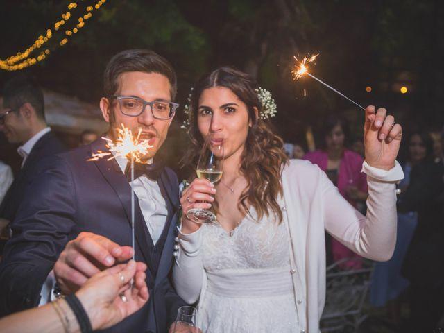 Il matrimonio di Alberto e Stefania a Albese con Cassano, Como 162