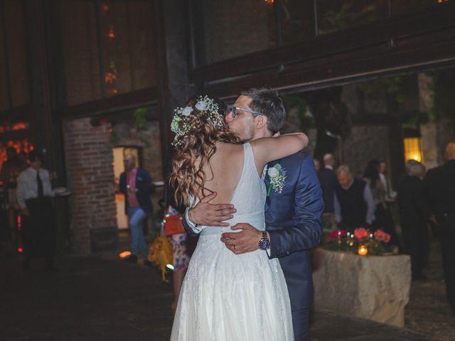 Il matrimonio di Alberto e Stefania a Albese con Cassano, Como 171