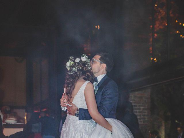 Il matrimonio di Alberto e Stefania a Albese con Cassano, Como 172