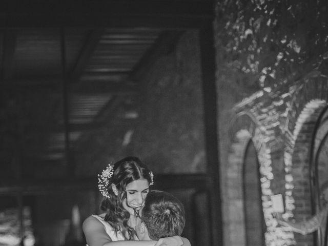 Il matrimonio di Alberto e Stefania a Albese con Cassano, Como 174