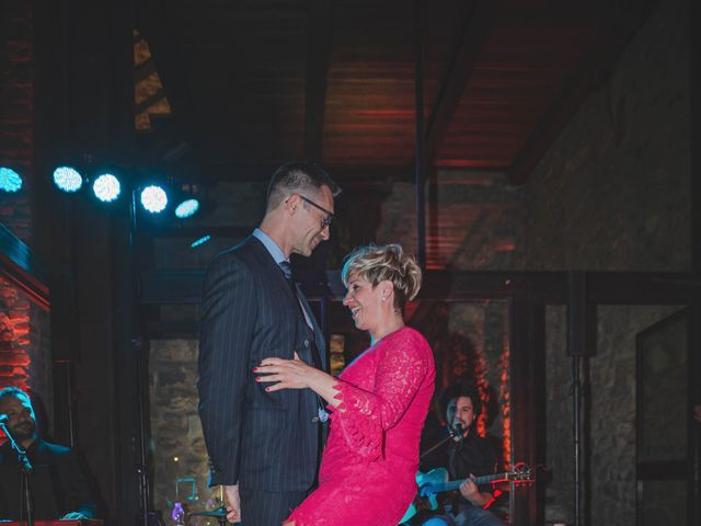Il matrimonio di Alberto e Stefania a Albese con Cassano, Como 175