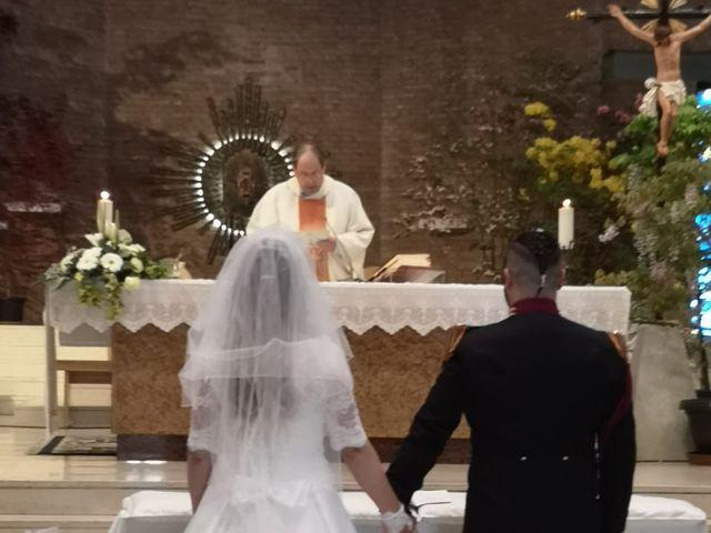 Il matrimonio di Sergio e Flavia a Spinea, Venezia 4