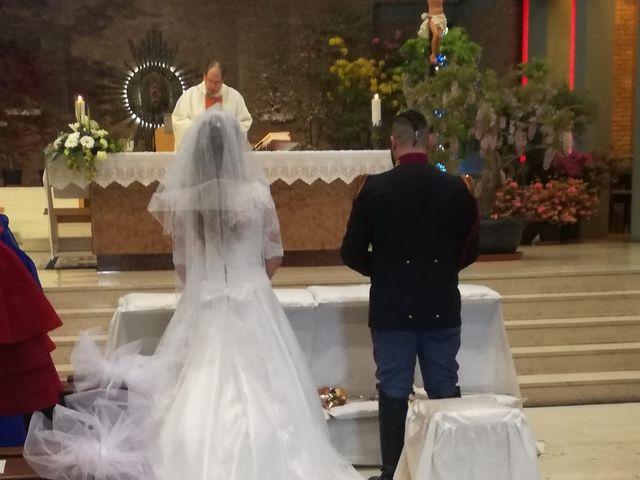 Il matrimonio di Sergio e Flavia a Spinea, Venezia 5