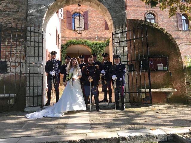 Il matrimonio di Sergio e Flavia a Spinea, Venezia 7