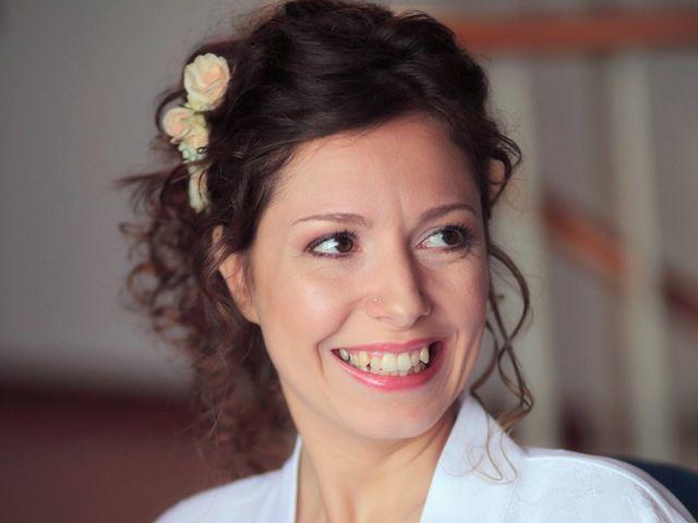 Il matrimonio di Ivan e Valentina a Palazzolo dello Stella, Udine 3