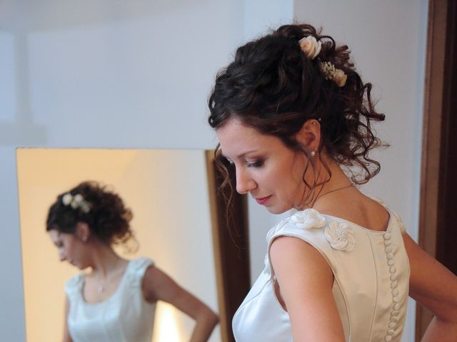Il matrimonio di Ivan e Valentina a Palazzolo dello Stella, Udine 5