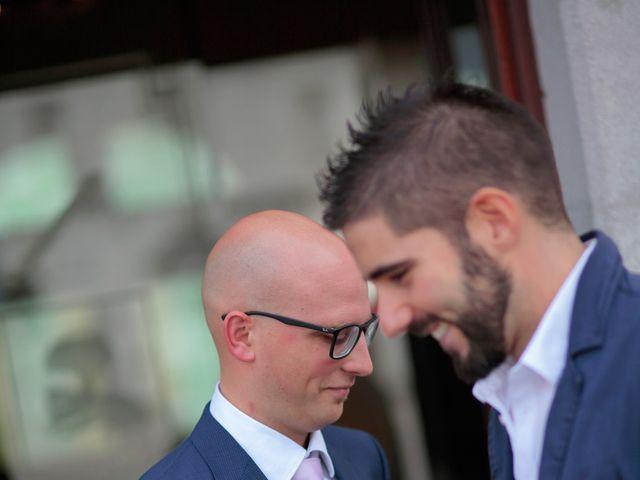 Il matrimonio di Ivan e Valentina a Palazzolo dello Stella, Udine 6