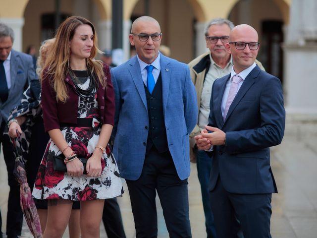 Il matrimonio di Ivan e Valentina a Palazzolo dello Stella, Udine 2