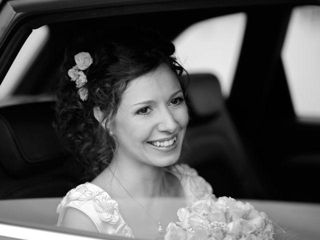 Il matrimonio di Ivan e Valentina a Palazzolo dello Stella, Udine 7