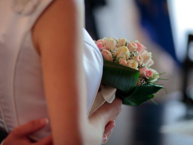Il matrimonio di Ivan e Valentina a Palazzolo dello Stella, Udine 9