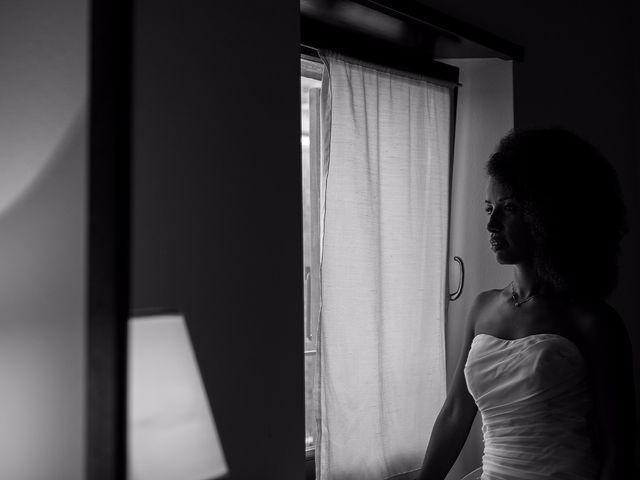 Il matrimonio di Andrea e Ernesta a Negrar, Verona 7