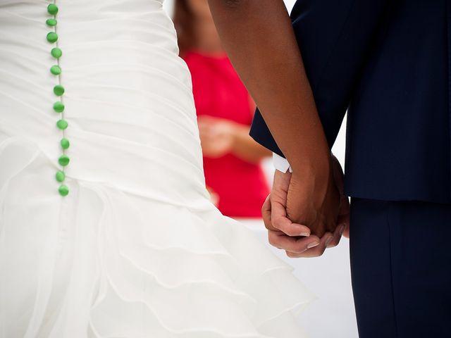 Il matrimonio di Andrea e Ernesta a Negrar, Verona 18
