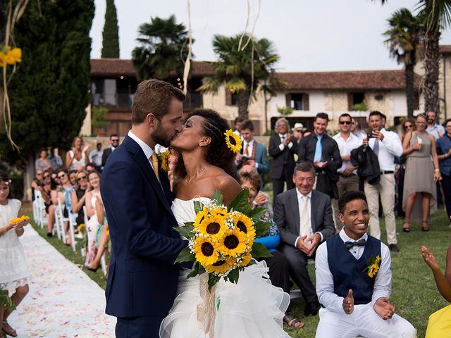 Il matrimonio di Andrea e Ernesta a Negrar, Verona 19