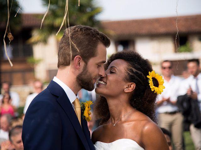 Il matrimonio di Andrea e Ernesta a Negrar, Verona 23
