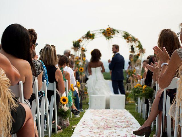 Il matrimonio di Andrea e Ernesta a Negrar, Verona 26