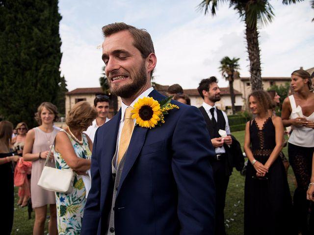 Il matrimonio di Andrea e Ernesta a Negrar, Verona 31