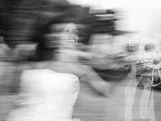 Il matrimonio di Andrea e Ernesta a Negrar, Verona 33