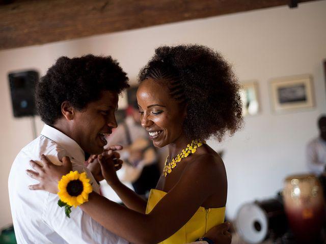 Il matrimonio di Andrea e Ernesta a Negrar, Verona 36