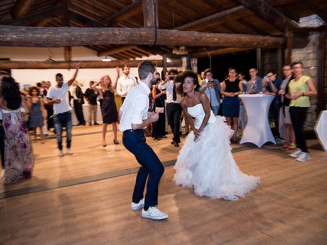 Il matrimonio di Andrea e Ernesta a Negrar, Verona 40