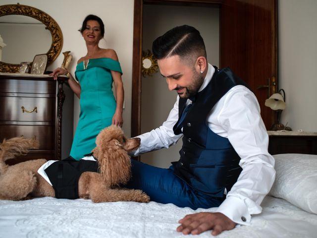 Il matrimonio di Renato e Rossella a Nocera Inferiore, Salerno 6
